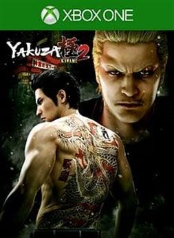 Yakuza Kiwami 2 (Win 10)