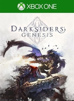 Darksiders Genesis (Win 10)