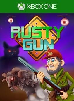 Rusty Gun
