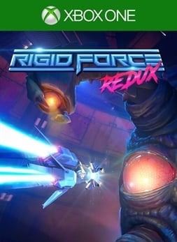 Rigid Force Redux (JP)