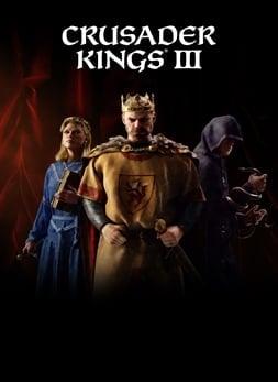 Crusader Kings III (Win 10)