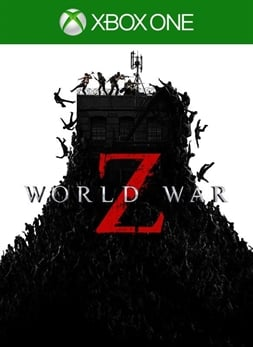 World War Z (Win 10)