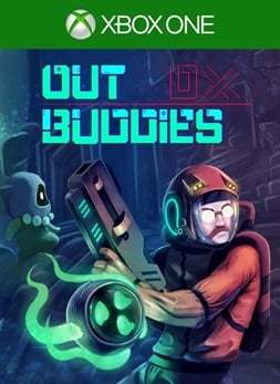 Outbuddies DX (JP)