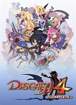 Disgaea 4 Complete+ (Win 10)