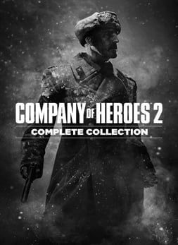 Company of Heroes 2: Complete Collection (Windows)