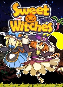 Sweet Witches (Windows)