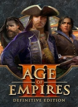 Age of Empires III: Definitive Edition (Win 10)