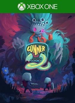 GONNER2 (Win 10)