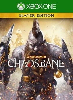 Warhammer: Chaosbane Slayer Edition