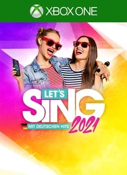 Let's Sing 2021 (DE)
