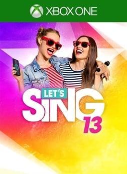 Let's Sing 2021 (ES)