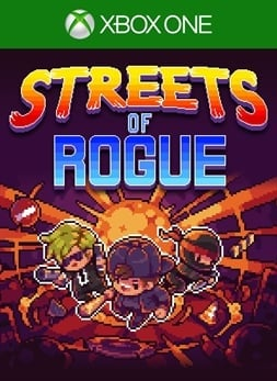 Streets of Rogue (Win 10)