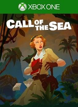 Call of the Sea (Win 10)