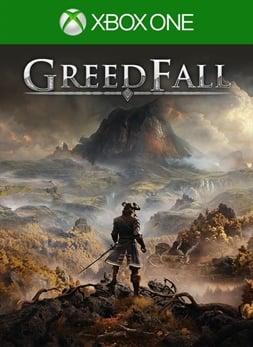 GreedFall (Win 10)