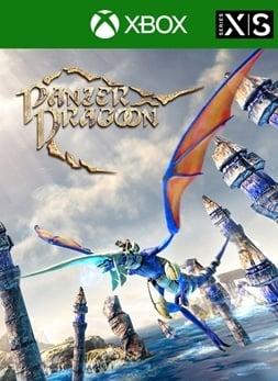 Panzer Dragoon: Remake