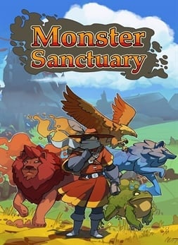 Monster Sanctuary (Win 10)