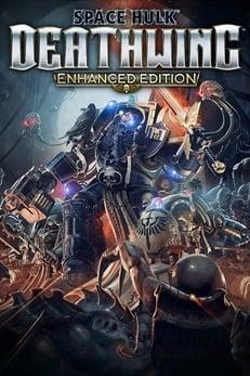 Space Hulk: Deathwing - Enhanced Edition (Win 10)