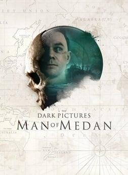 The Dark Pictures Anthology: Man Of Medan (Win 10)