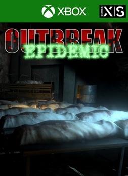 Outbreak: Epidemic Definitive Edition