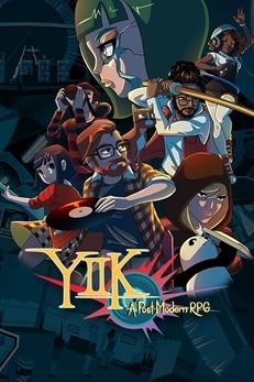 YIIK: A Postmodern RPG (WIn 10)