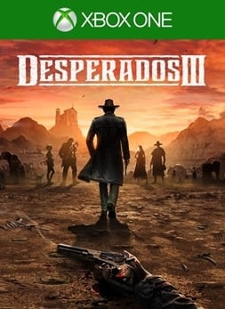 Desperados III (Win 10)