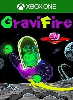 GraviFire