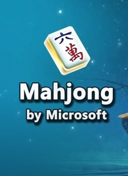 Mahjong by Microsoft (Mobile)