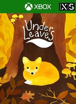 Under Leaves