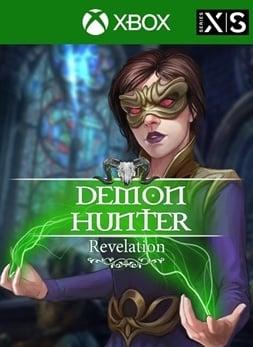 Demon Hunter: Revelation