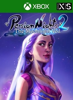 Persian Nights 2: Moonlight Veil