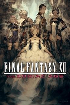 Final Fantasy XII The Zodiac Age (Win 10)