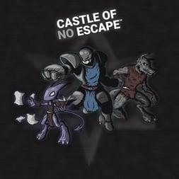 Castle of no Escape (Win 10)