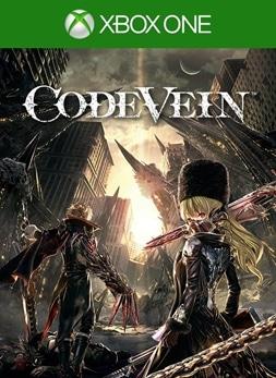 CODE VEIN (Win 10)