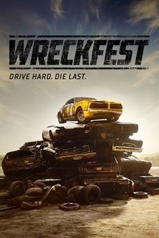 Wreckfest (Windows)