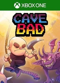 Cave Bad