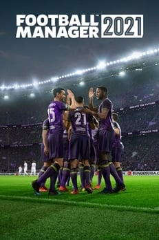 Football Manager 2021 (Win 10)