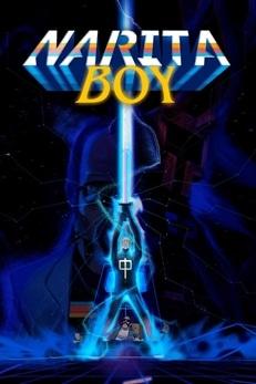 Narita Boy (Win 10)