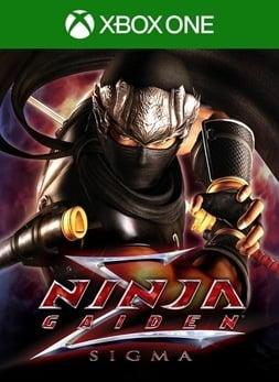 Ninja Gaiden Σ