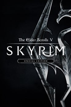 The Elder Scrolls V: Skyrim Special Edition (Win 10)
