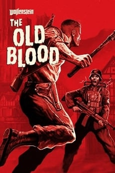 Wolfenstein: The Old Blood (Win 10)