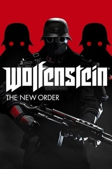 Wolfenstein: The New Order (Win 10)
