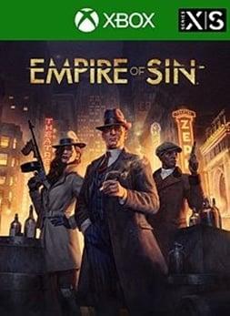 Empire of Sin (Win 10)