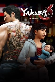 Yakuza 6: The Song of Life (Win 10)