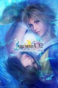 Final Fantasy X/X-2 HD Remaster (Win 10)