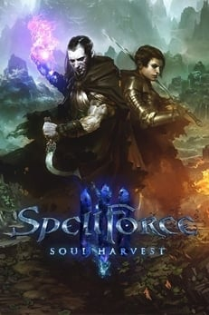 SpellForce 3: Soul Harvest (Win 10)