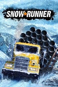 SnowRunner (Win 10)