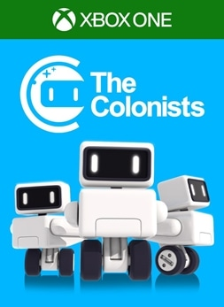 The Colonists (JP)