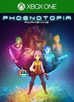 Phoenotopia: Awakening