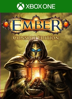 Ember: Console Edition