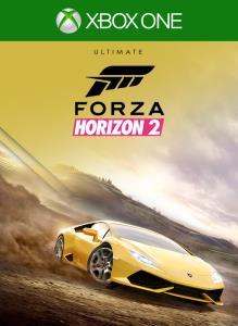 Forza Horizon 2 Ultimate - 10th Anniversary Edition